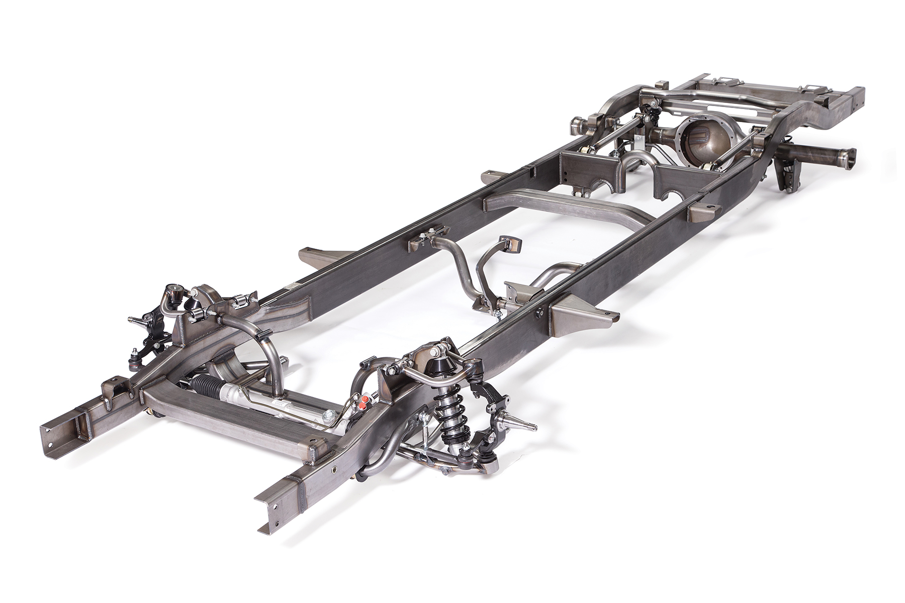 Morrison GT Sport Chassis Now Available For 1955-59 Chevy/GMC